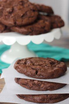 Bakery-Style Chocola