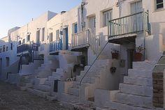 Medieval houses in Kastro, Chora Medieval Houses, Greek Islands, Main Street, More Photos, Greece, Beautiful, Greek Isles, Greece Country