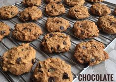 Yummy Cookies, Cake Cookies, Sugar Cookies, Brownie Cookies, Sweet Desserts, Sweet Recipes, Cranberry Orange Cookies, Crispy Chocolate Chip Cookies, Cookie Recipes