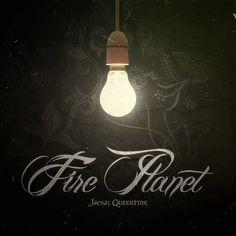 Fire Planet - Jackal Queenston