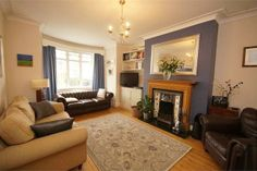4 bedroom semi-detached house for sale in Bentcliffe Mount, Leeds, West Yorkshire LS17 - 32391119