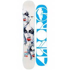 Arbor Cadence Snowboard - Womens 2012 on sale $299.95