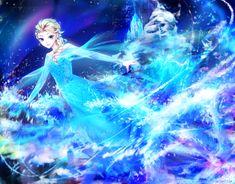 Elsa the Snow Queen - Frozen (Disney) - Image - Zerochan Anime Image Board Disney Images, Disney Pictures, Disney Art, Elsa Frozen, Disney Frozen, Queen Images, Frozen Drawings, Frozen Fan Art, Frozen Characters