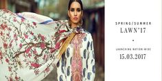 Zara Shahjahan Lawn 2017 Collection With Price http://www.styling.pk/zara-shahjahan-lawn-2017-collection-price.html #Zara #Shahjahan #Lawn2017 #Catalogue #ZaraShahjahan #Price #Fashion #Summer #Spring