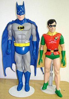Batman and Robin: Robin will die Wednesday...http://www.examiner.com/article/batman-and-robin-robin-will-die-wednesday