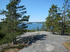 Hiidenvuori Iitti, south Finland
