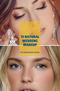 Natural Weddings Makeup Ideas #naturalmakeup Best Wedding Makeup, Natural Wedding Makeup, Diy Wedding, Wedding Ideas, Bushy Eyebrows, Natural Eyebrows, Natural Make Up, Natural Looks, Makeup Inspiration