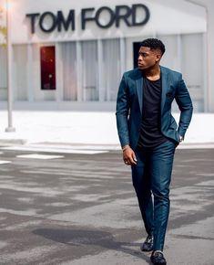 """Gefällt 758 Mal, 8 Kommentare - Mens Fashion & Suits (@suitsharks) auf Instagram: """" @iamcaez""""  View Signature Designer Style Cufflinks at https://premiumcuffs.com"""