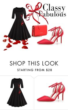 """***"" by mercija ❤ liked on Polyvore featuring Givenchy"