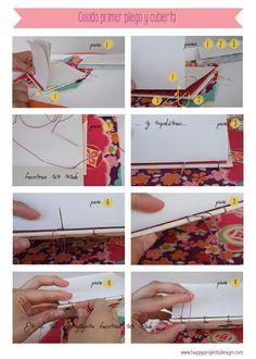 Cuaderno personalizado (2ª parte)