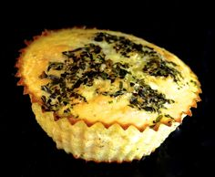 Adriana Lafetá: Muffins de omelete