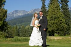 Groups and Weddings can host excellent events at the Whistler Golf Club Green Photo, Whistler, British Columbia, Big Day, Golf Clubs, Romantic, Wedding Ideas, Weddings, Wedding Dresses