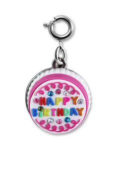 CHARM IT! 'Birthday Fun' Charm (Girls) | Nordstrom
