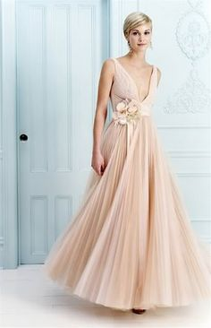 Blush Wedding Dresses Wedding Dress The Best Shoes And
