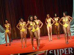 Miss Cape Verde Contestants