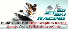 Prepare your Own #Racing #Game within Days from #SellMySourceCode