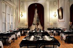 Salón Leandro Alem