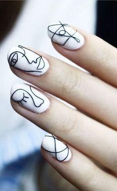Great Nail-Art Design