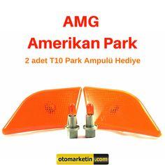 AMG Amerikan Turuncu Park Sinyali Uygun Fiyata Satın Almak İçin Tıklayın!