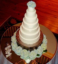 Cricket Newman Designs- Cake Table