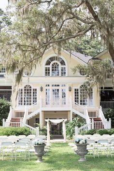 mint savannah wedding at ten downing and plantation landing