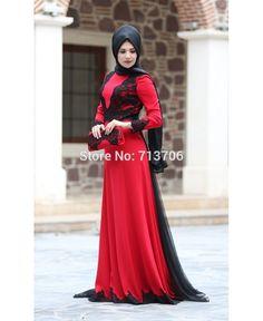 Image result for hijab evening dresses 2016