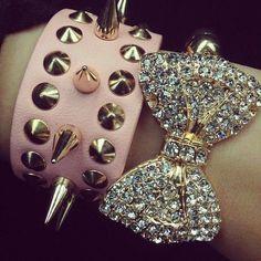 God I love these bracelets!