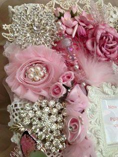 Pink bling box2