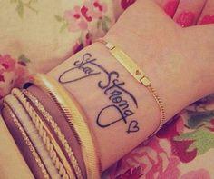 Tatuagens Femininas: 160 Fotos e Ideias para Tatuar!