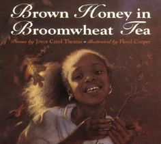 Cover image for Brown honey in broomwheat tea : poems