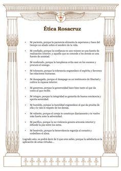 Ética Rosacruz