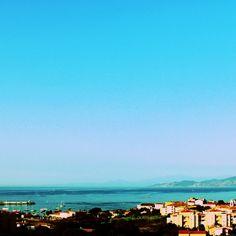 Ile-Rousse - Corsica