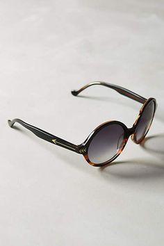 ett:twa Torill Sunglasses - anthropologie.com