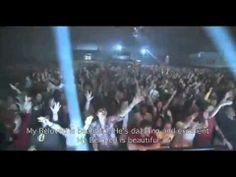 TURN UP THE SPEAKERS!!!  My Beloved, My soul longs for you - Cory Asbury featuring Jaye Thomas (Onething 2010) - YouTube