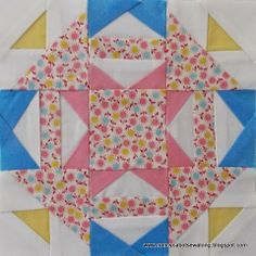 1000 Images About Nancy Cabot Quilt Blocks On Pinterest