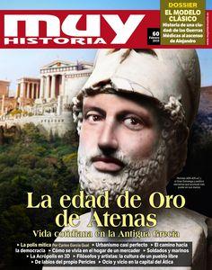 Muy #Historia 59. La edad de oro de #Atenas.