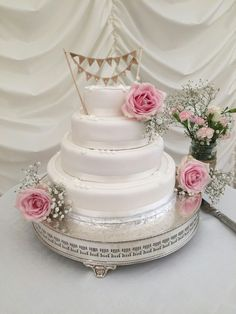 Cake, Desserts, Food, Wedding, Pie Cake, Meal, Cakes, Deserts, Essen