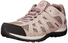 Columbia Women's Redmond Breeze Trail Shoe -- This is an Amazon Affiliate link. Continue to the product at the image link.