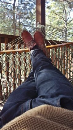 Levis boots. Cabin life. #Mensfashion #Boots #Outdoors