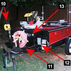 convert trailer bug out vehicle - Google Search