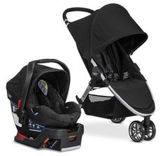 Burlington Newborn Car Seats