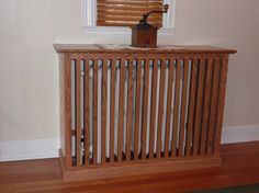 Home Interior, Radiator Covers: Protecting and Beautifying!!: Radiator Covers Concept