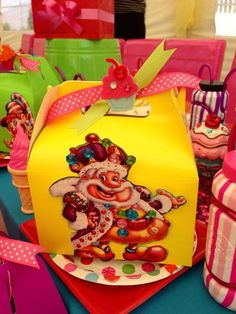 """Photo 1 of 17: candy / Birthday """"CANDY LAND"""" 