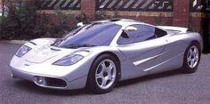 Galeria de Imagens: Exotic Cars, construído para exceder todos os carros de esportes anterior no desempenho e motorista controle, o McLaren F1 é um não-compromisso, US $ 1 milhão carro de estrada.  Veja mais fotos de carros exóticos.