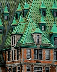 The Frontenac,  Quebec City