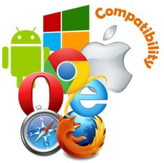 Web Application Testing-Software Testing - QA Software Testing, Web Application, Children, Character, Young Children, Boys, Kids, Lettering, Child