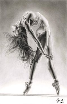 Bend it like Ballet by FaeryWing.deviantart.com on @deviantART