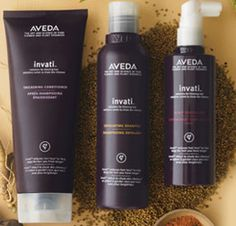 FREE Aveda Invati Duo Sample Pack Giveaway (10,000 Winners)
