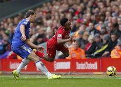 Why Ivanovic can expect Sterling to pick up where Montero left off...
