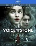 Voice from the Stone [Blu-ray/DVD] [2 Discs] [2017]